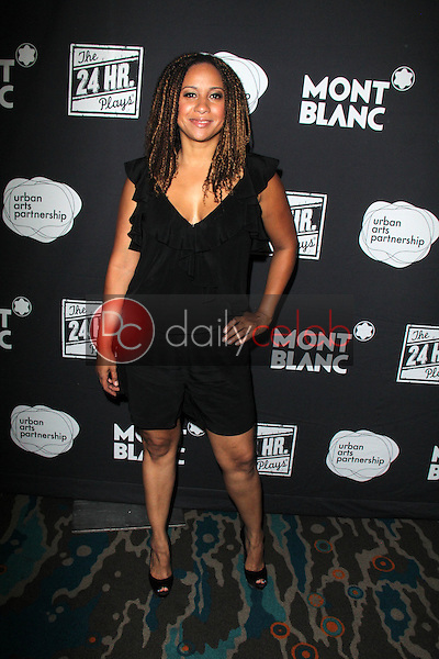 Tracie Thoms<br />