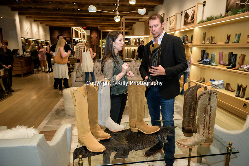 Lucchese Event