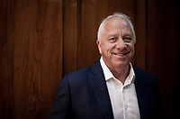 "tripple Tour winner Greg Lemond<br /> <br /> Rouleur Classic London 2019<br /> ""The World's Finest Road Cycling Exhibition""<br /> <br /> ©kramon"