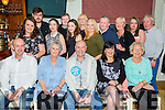 Frank Stone, Knockmoyle, Tralee celebrates his 76th birthday with family and friends at the Brogue Inn on Friday