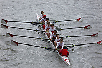 Crew: 107   Radley College Boat Club   Championship J15 8<br /> <br /> Schools' Head of the River 2018<br /> <br /> To purchase this photo, or to see pricing information for Prints and Downloads, click the blue 'Add to Cart' button at the top-right of the page.