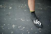 Team SKY sets foot on Parisian soil victoriously once again<br /> <br /> stage 21: Sèvres - Champs Elysées (109km)<br /> 2015 Tour de France