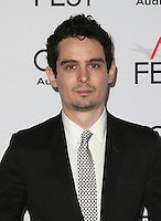 Hollywood, CA - NOVEMBER 15: Damien Chazelle, At Audi Celebrates La La Land At AFI Fest 2016 Presented By Audi At The TCL Chinese Theatre, California on November 15, 2016. Credit: Faye Sadou/MediaPunch