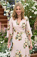 Donna Air at the Chelsea Flower Show 2018, London, UK. <br /> 21 May  2018<br /> Picture: Steve Vas/Featureflash/SilverHub 0208 004 5359 sales@silverhubmedia.com