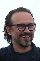 Vincent Perez attends the photocall for 'Cyrano De Bergerac' during the 71st annual Cannes Film Festival at Palais des Festivals on May 14, 2018 in Cannes, France.<br /> CAP/GOL<br /> &copy;GOL/Capital Pictures