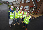 Redrow Homes Apprentice Week