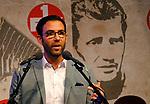 1. FC Kaiserslautern - Jahreshauptversammlung<br /> Trainer Boris SCHOMMERS (1. FC Kaiserslautern) sprach zum den Mitgliedern<br /> <br /> Foto © PIX-Sportfotos *** Foto ist honorarpflichtig! *** Auf Anfrage in hoeherer Qualitaet/Aufloesung. Belegexemplar erbeten. Veroeffentlichung ausschliesslich fuer journalistisch-publizistische Zwecke. For editorial use only. DFL regulations prohibit any use of photographs as image sequences and/or quasi-video.
