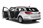 Car images of 2020 Opel Astra-Sport-Tourer Edition 5 Door Wagon Doors