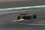 13.04.2018, Shanghai Audi International Circuit, Shanghai, 2018 FORMULA 1 HEINEKEN CHINESE GRAND PRIX, 12.04. - 15.04.2018<br /> im Bild<br />Nico H&uuml;lkenberg (GER#27), Renault Sport F1 Team<br /> <br /><br /> <br /> Foto &copy; nordphoto / Bratic