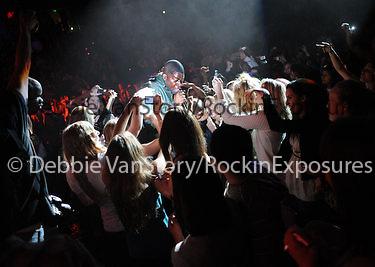 David Banner live at The102.7?s KIIS-FM?s Jingle Ball 08 held at The Honda Center in Anaheim, California on December 06,2008                                                                     Copyright 2008 Debbie VanStory/RockinExposures.