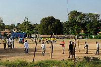 SOUTH SUDAN, capital city Juba / SUED-SUDAN  Hauptstadt Juba
