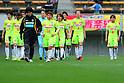 Soccer: Plenus Nadeshiko League 2018: JEF United Ichihara Chiba Ladies 1-1 Albirex Niigata Ladies