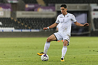 Pictured: Marco Dulca. Tuesday 01 May 2018<br /> Re: Swansea U19 v Cardiff U19 FAW Youth Cup Final at the Liberty Stadium, Swansea, Wales, UK