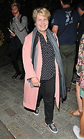 Sandi Toksvig at the Royal Academy of Arts Summer Exhibition 2018 VIP preview party, Royal Academy of Arts, Burlington House, Piccadilly, London, England, UK, on Wednesday 06 June 2018.<br /> CAP/CAN<br /> &copy;CAN/Capital Pictures