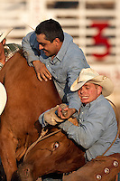 070811-Hill Country Fair Assn. Summer Classic Ranch Rodeo