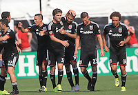 DC United vs Philadelphia Union, July 26, 2015