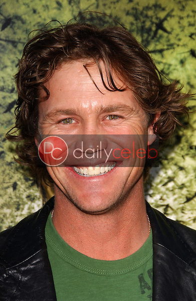 Brian Krause<br />