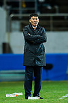 Jeju United FC Head Coach Cho Sung Hwan during the AFC Champions League 2017 Group H match between Jeju United FC (KOR) vs Jiangsu FC (CHN) at the Jeju World Cup Stadium on 22 February 2017 in Jeju, South Korea. Photo by Marcio Rodrigo Machado / Power Sport Images