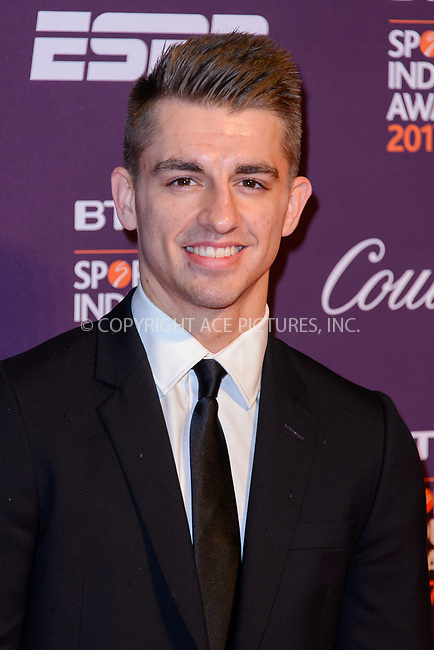 www.acepixs.com<br /> <br /> April 27 2017, London<br /> <br /> Max Whitlock arriving at the BT Sport Industry Awards at Battersea Evolution on the 27th April 2017 at Battersea Evolution, London<br /> <br /> By Line: Famous/ACE Pictures<br /> <br /> <br /> ACE Pictures Inc<br /> Tel: 6467670430<br /> Email: info@acepixs.com<br /> www.acepixs.com
