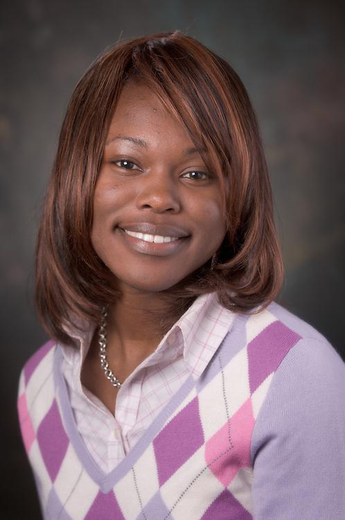 Cutler Scholars:..Kendra Michel