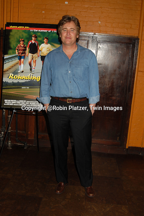"Michael E Knight ..at a free screening of ""Rounding First"" as a Gift to the City of New York for Families of 9/11 Victims on September 9, 2006 at Tribeca Cinemas...Robin Platzer, Twin Images"