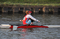 602 WRC Wallingford. Coombes. Wycliffe Small Boats Head 2011. Saturday 3 December 2011. c. 2500m on the Gloucester Berkeley Canal