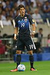 Hiroki Sakai (JPN), September 1, 2016 - Football / Soccer : Hiroki Sakai of Japan runs with the ball during the 2018 FIFA World Cup Russia & AFC Asian Cup UAE 2019 Preliminary Joint Final Qualification Round match between Japan and UAE at Saitama Stadium 2002 in Saitama, Japan (Photo by AFLO)