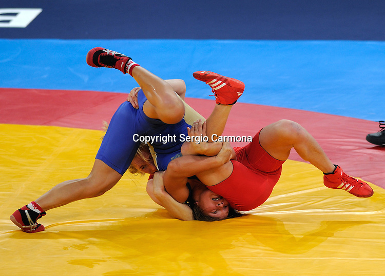 Olympic Games 2012;