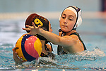 St Cuthberts - Water Polo, 28 March 2019