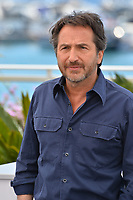 CANNES, FRANCE. May 14, 2019: Edouard Baer at the photocall for Master of Ceremonies at the 72nd Festival de Cannes.<br /> Picture: Paul Smith / Featureflash