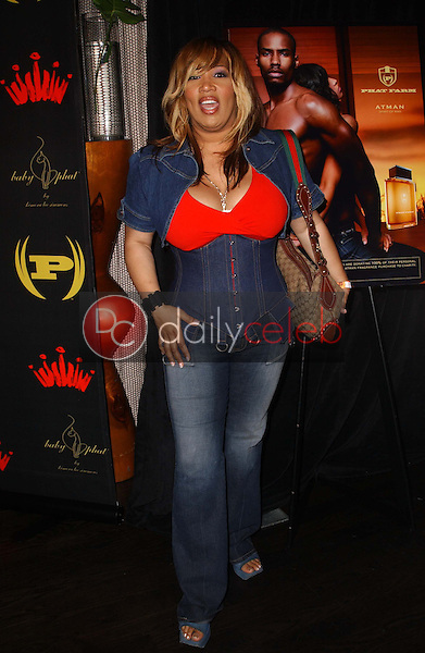 Kym Whitley<br />