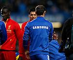 291213 Chelsea v Liverpool