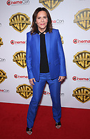 29 March 2017 - Las Vegas, NV - Denise Di Novi. 2017 Warner Brothers The Big Picture Presentation at CinemaCon at Caesar's Palace.  Photo Credit: MJT/AdMedia