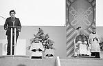Popes Visit 1979