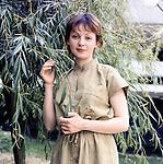 Tatiana Aksyuta (Golubyatnikova) - soviet and russian theater and film actress. / Татьяна Владимировна Аксюта (Голубятникова) -советская и российская актриса театра и кино.