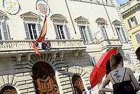 Attacco terroristico a Barcellona, cordoglio in Italia
