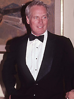 Paul Newman 1994<br /> Photo by John Barrett/PHOTOlink.net