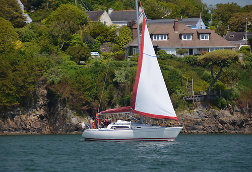 Kinsale Yacht