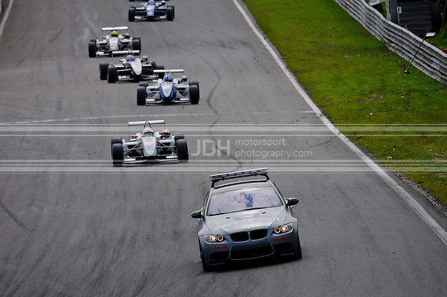 Safety Car - Masters Of F3 Zandvoort  2011