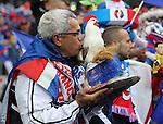 030716 France v Iceland Euro 2016