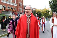 Mass of the Holy Spirit 2013