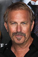 "WESTWOOD, LOS ANGELES, CA, USA - APRIL 07: Actor Kevin Costner arrives at the Los Angeles Premiere Of Summit Entertainment's ""Draft Day"" held at the Regency Bruin Theatre on April 7, 2014 in Westwood, Los Angeles, California, United States. (Photo by Xavier Collin/Celebrity Monitor)"