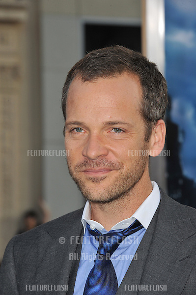 "Peter Sarsgaard at the world premiere of his new movie ""Green Lantern"" at Grauman's Chinese Theatre, Hollywood..June 15, 2011  Los Angeles, CA.Picture: Paul Smith / Featureflash"