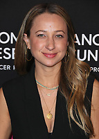 BEVERLY HILLS, CA - FEBRUARY 28:  Jennifer Meyer at The Women's Cancer Research Fund's An Unforgettable Evening Benefit Gala at the Beverly Wilshire Four Seasons Hotel on February 28, 2019 in Beverly Hills, California. (Photo by Xavier Collin/PictureGroup)