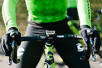 Pre-Paris-Roubaix