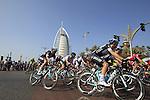 Dubai Tour 2014 Stage 4 The Old Dubai Stage