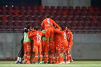 Futbol 2018 1B La Serena vs Cobreloa