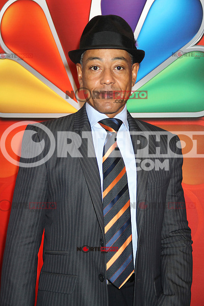 Giancarlo Esposito at NBC's Upfront Presentation at Radio City Music Hall on May 14, 2012 in New York City. © RW/MediaPunch Inc.