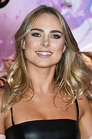 LONDON, UK. November 01, 2018: Kimberley Garner at the European premiere of &quot;The Nutcracker and the Four Realms&quot; at the Vue Westfield, White City, London.<br /> Picture: Steve Vas/Featureflash