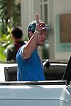 EXCLU! Mark Wahlberg